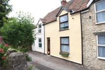 3 bedroom Terraced property in Shepton Mallet