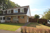 semi detached home to rent in SHAFTGATE AVENUE...