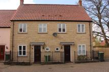 3 bedroom Terraced home in Shepton Mallet