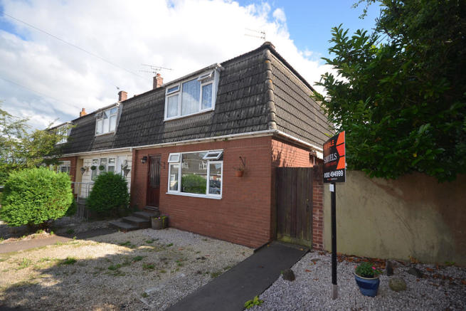 3 bedroom end of terrace house for sale in alphington for Terrace exeter