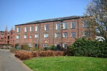 Apartment in Trews Weir Mill
