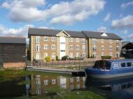 Apartment in Coates Quay...