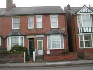 3 bedroom End of Terrace home in Baddow Road...