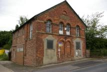 Detached home for sale in The Old Chapel...