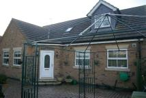 Ash Tree Cottage Bungalow for sale
