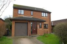 4 bedroom Detached house in 3 Mallard Avenue, LEVEN...
