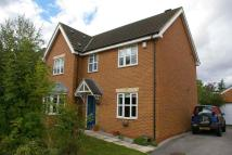 4 bedroom Detached property in 14 The Orchard, TICKTON...