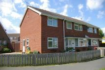 4 bed semi detached home in 12 St Catherines Drive...