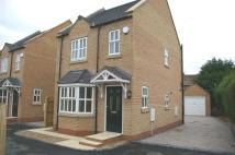 new house in Plot 5, 1 Coachman Close...