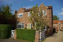 Barnlea Detached house for sale