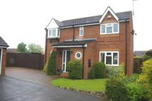 4 bedroom Detached property for sale in 6 Kingfisher Close...