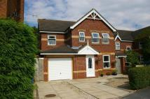Detached house in Sellers Drive...