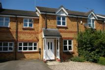 3 bedroom Terraced home for sale in Ropery Close, BEVERLEY