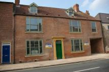 3 bedroom Town House in 25a Beckside, BEVERLEY...