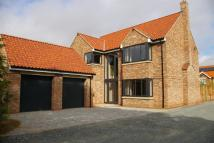 4 bedroom Detached house in 26A Little Weighton Road...