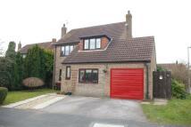 7 Scotts Garth Close Detached house for sale