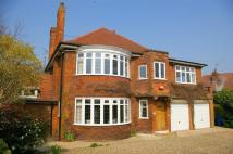 5 bedroom Detached home for sale in Burton Road, BEVERLEY