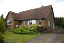 Bungalow for sale in 21 The Orchard, LEVEN...