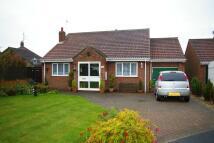 3 bedroom Detached Bungalow in 34 Green Lane, Tickton...