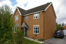 4 bed Detached house for sale in 14 The Orchard, TICKTON...