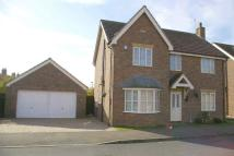 Detached property in 1 Coopers Meadow...