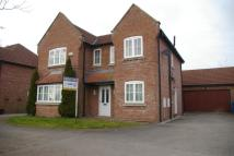 2 Peter Nevill Way Detached house for sale