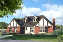 4 bed Detached Bungalow for sale in Plot1 New Build...