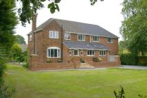 5 bedroom Detached home in The Poplars, Beech Drive...