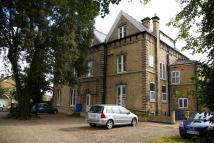 Flat in Apartment 6 Elmfield...