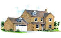 5 bed Detached house in The Ferens, Plot 4...