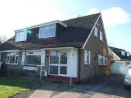 Dale Road semi detached property for sale