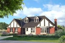 Detached Bungalow in Plot 1, New Build...
