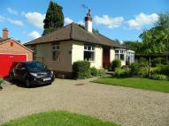 Detached Bungalow for sale in Main Street, Willerby...