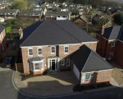 5 bed Detached property for sale in St Helen's Garth, Welton