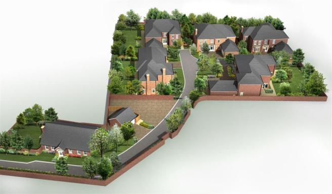Risby Homes Welton b