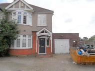 semi detached property to rent in Avery Hill Road...
