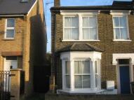 1 bed Maisonette in Aldeburgh Street...