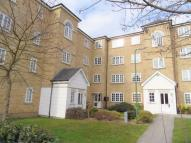 Elizabeth Fry Place Apartment to rent