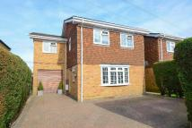 Detached house for sale in Rydens Grove, Hersham...