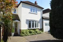3 bed Detached home for sale in Churchfield Road...