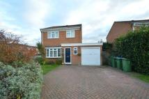 3 bed Detached house in Colne Drive...