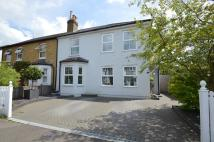 4 bedroom semi detached home for sale in Devon Road, Hersham...