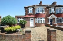 Cottimore Avenue semi detached house for sale