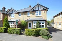 semi detached home in Annaleigh Place...