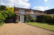 4 bed semi detached house for sale in GREEN LANE...