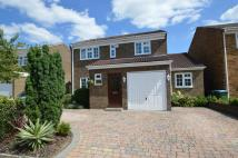 Severn Drive Detached house for sale