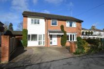 4 bedroom Detached home in Faulkners Road...