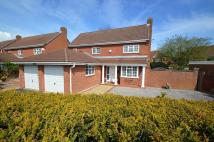 Detached house for sale in Lindley Road...