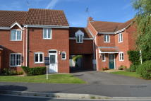 3 bed Link Detached House in Stirling Drive...