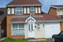3 bedroom Detached property in Wheatsheaf Avenue